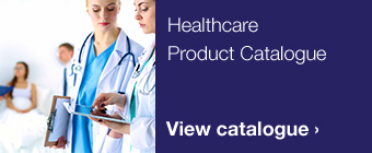Healthcare Product Catalogue