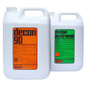 Decon Cleaning