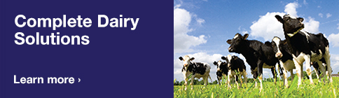 Complete Dairy Solutions