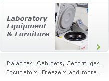 Laboratory Equipment & Furniture