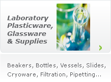 Laboratory Plasticware, Glassware & Supplies