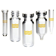 Innovative glass technology. Unmatched performance. Quality vials protecting your most valuable research