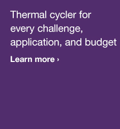 Thermo Cyclers