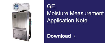 A moisture analyser for mining applications