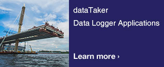 DataTaker Applications